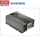 Meanwell Inverters